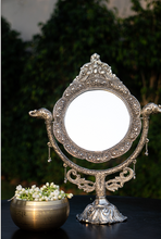 Load image into Gallery viewer, Darpan Table Mirror