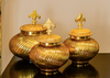 Auric Decorative Pots