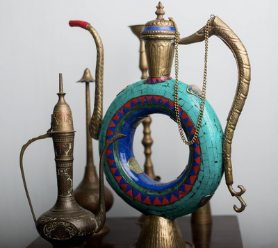 Turkish kettle