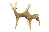Deer Showpiece