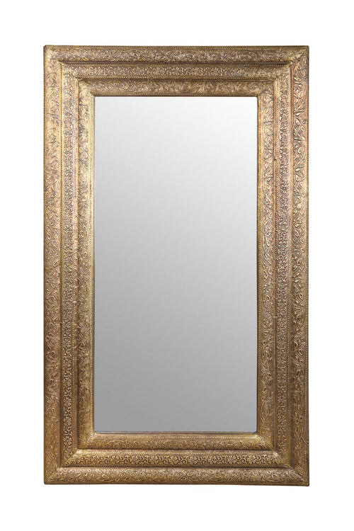 Antique Framed Mirror- Small SOLD OUT