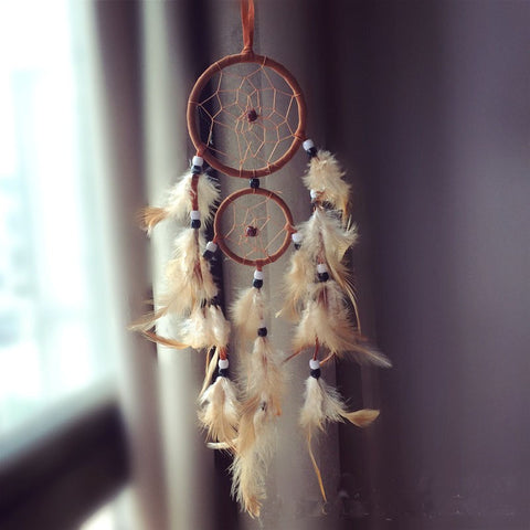 Rising Sun Dream Catcher