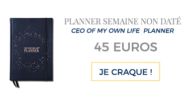 The Plannerist - Planner Ceo of my own life
