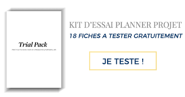 The Plannerist - The Journii Planner Pack Trame Téléchargement
