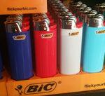 Genuine Bic Lighters