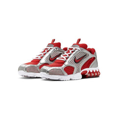 AIR ZOOM SPIRIDON CAGE 2 (TRACK RED/TRACK RED-WHITE)