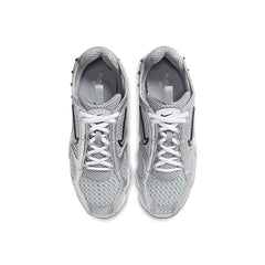 AIR ZOOM SPIRIDON CAGE 2 (SMOKE GREY/METALLIC SILVER)