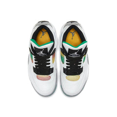 WMNS AIR JORDAN 4 RETRO Rasta