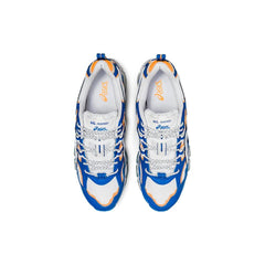 Gel-Nandi 360 (white/electric blue)