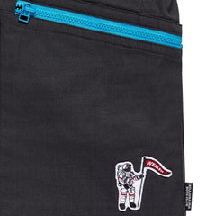 Multi Pocket Climbing Shorts (Navy)