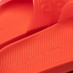 Croco Slide x Concepts (Red)