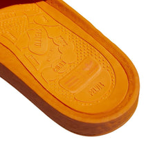 Pharell Williams Boost Slide (orange)