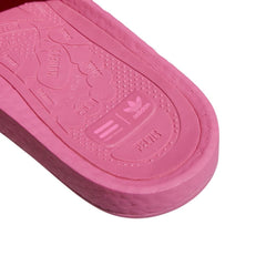Pharell Williams Boost Slide (pink)