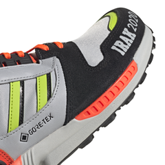 Irak ZX 8000 Goretex (Onix/Black/Red)