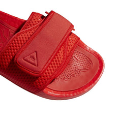 Pharrell Williams Boost Slide (Active Red)