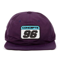 CONCEPTS 96 PLATE 6 PANEL HAT