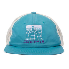 Concepts BLIP Mesh back 6 Panel