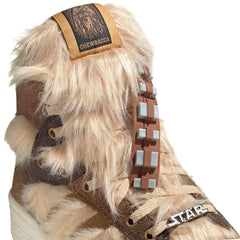 Rivalry Hi Star Wars (Chewbacca)