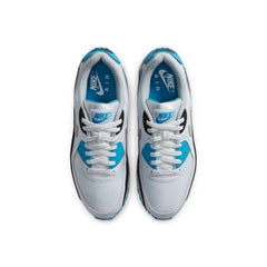 Air Max III (White/Black-Grey Fog-Laser Blue)