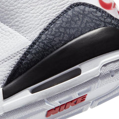 "Air Jordan 3 Retro SE Denim "" Fire Red """