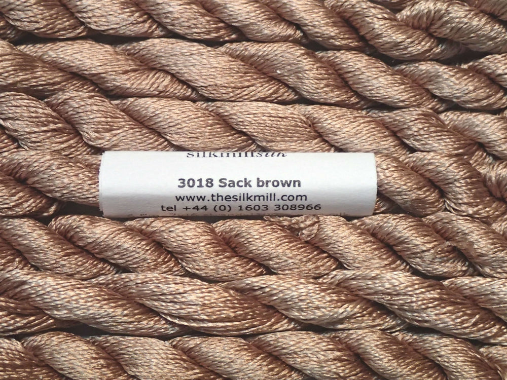 3018 Sack Brown