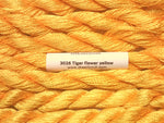 3026 Tiger Flower Yellow