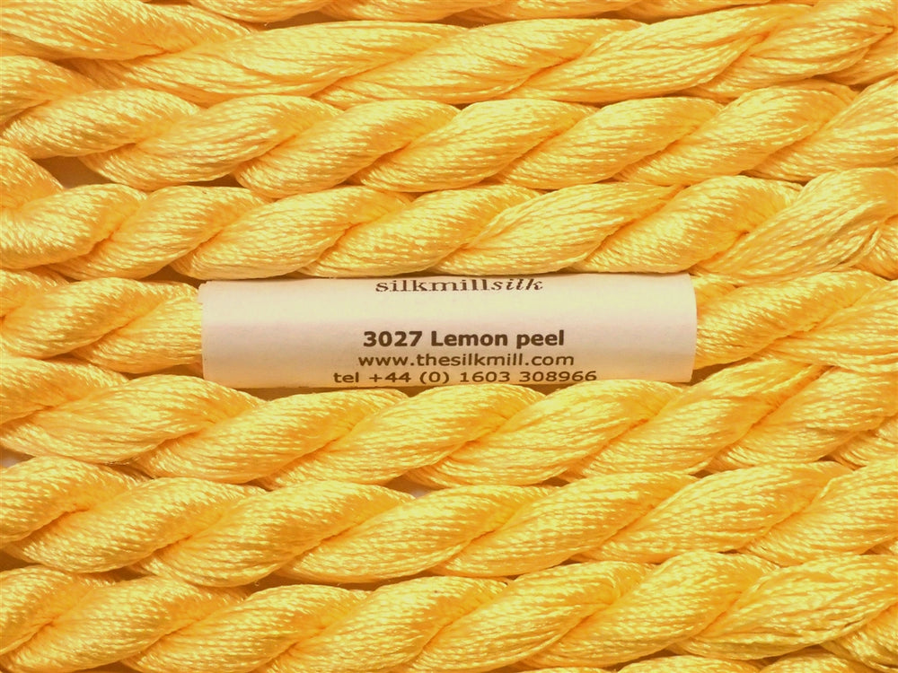 3027 Lemon Peel