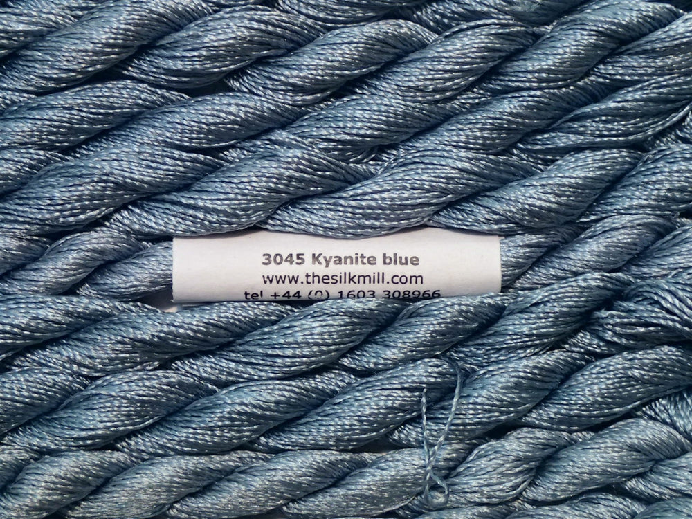 3045 Kyanite Blue