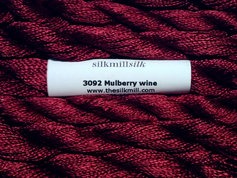 3092 Mulberry Wine