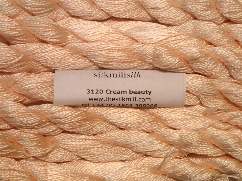 3120 Cream Beauty