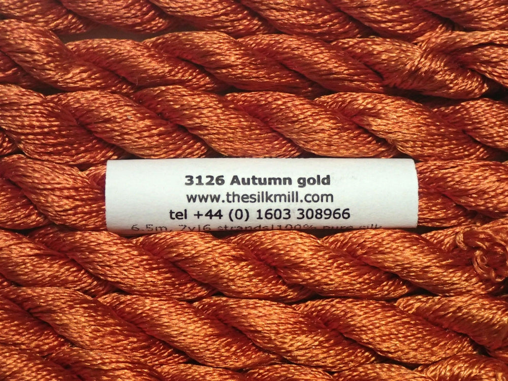 3126 Autumn Gold
