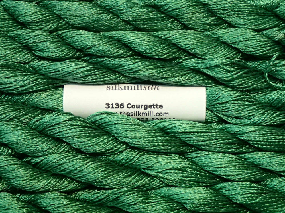3136 Courgette