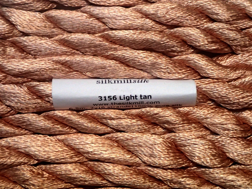 3156 Light Tan