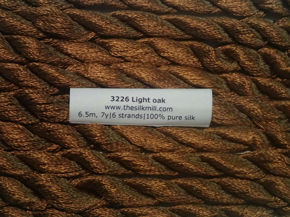 3226 Light Oak
