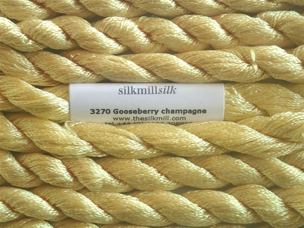 3270 Gooseberry Champagne