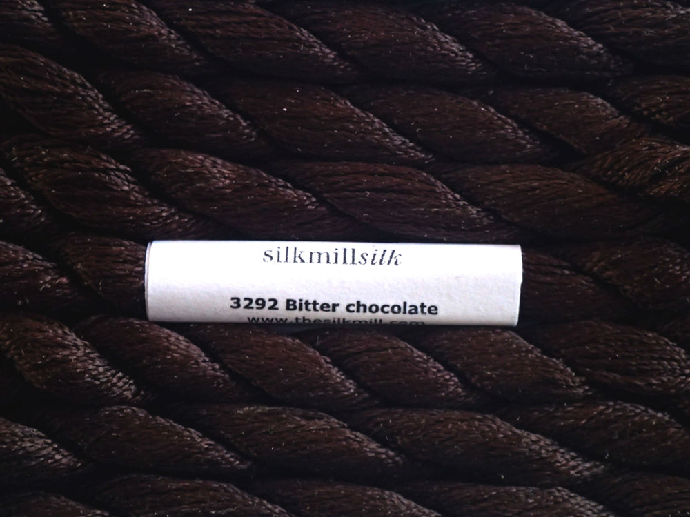 3292 Bitter Chocolate