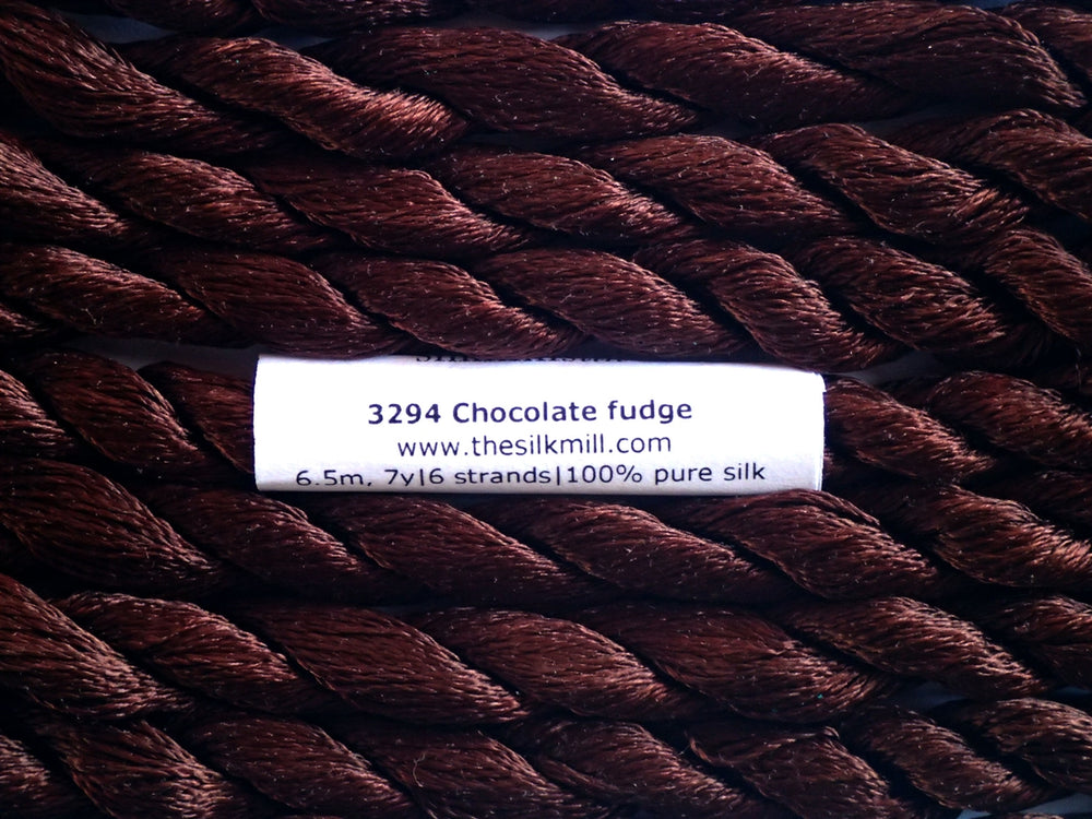 3294 Chocolate Fudge