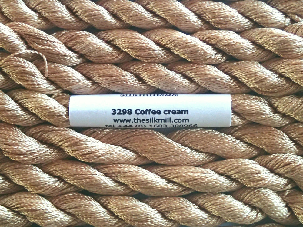 3298 Coffee Cream