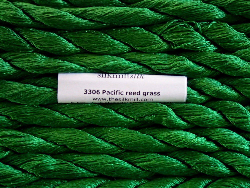3306 Pacific Reed Grass