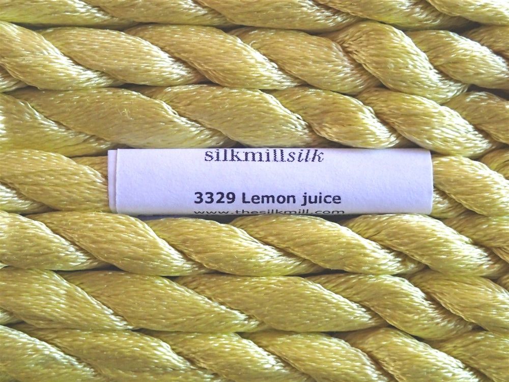 3329 Lemon Juice