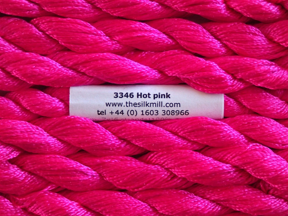3346 Hot Pink
