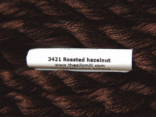 3421 Roasted Hazelnut