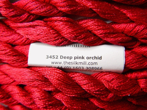 3452 Deep Pink Orchid