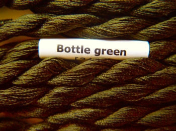 3462 Bottle Green