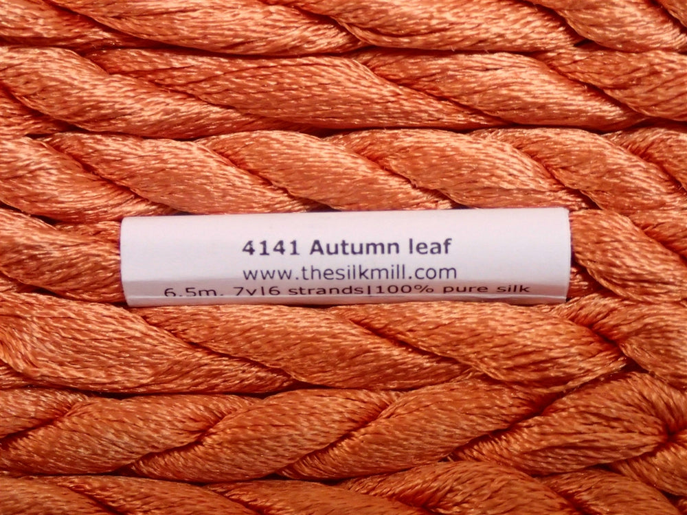 4141 Autumn Leaf