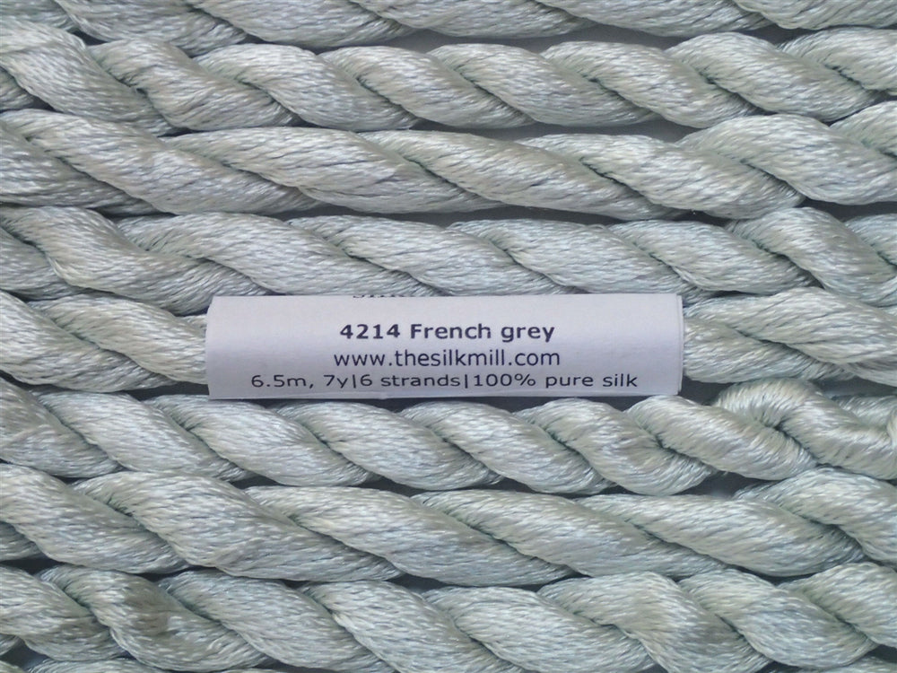4214 French Grey