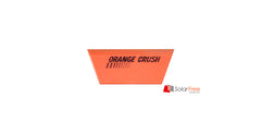 ORANGE CRUSH SQUEEGEE
