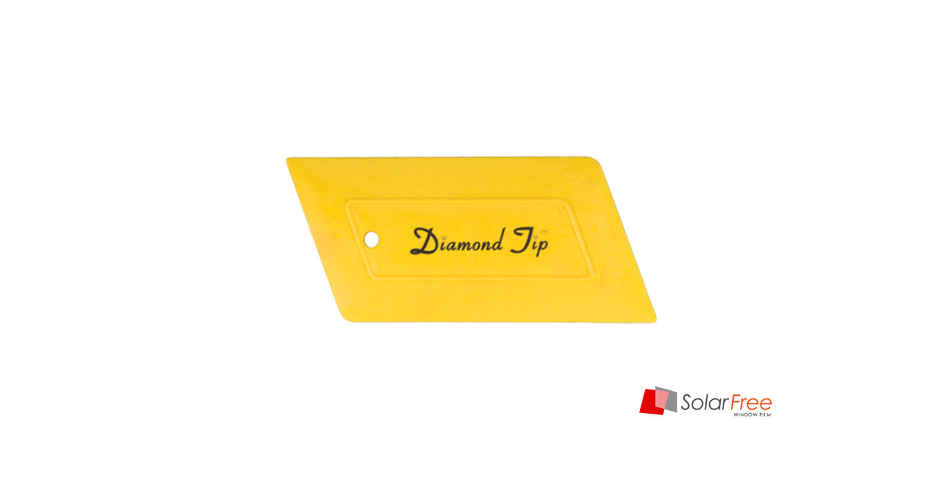 YELLOW DIAMOND HARD CARD