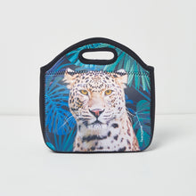 Into The Wild Lunch Bag - Jungle Leopard