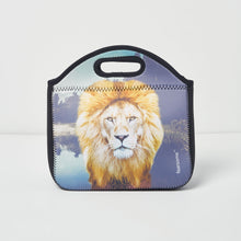 Into The Wild Lunch Bag - Wild Lion